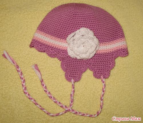 gorro-crochet-bebe