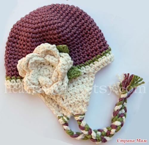 gorro-crochet-niños