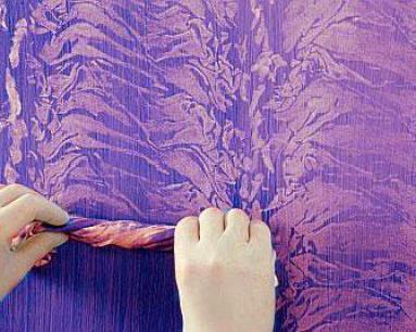 Pátinas para pintar paredes pintura con textura